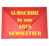 Subscribe to our Ats Newsletter